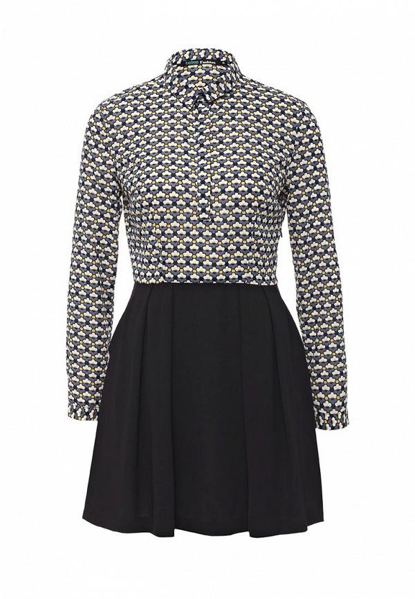 Платье-мини Befree (Бифри) 1631125540