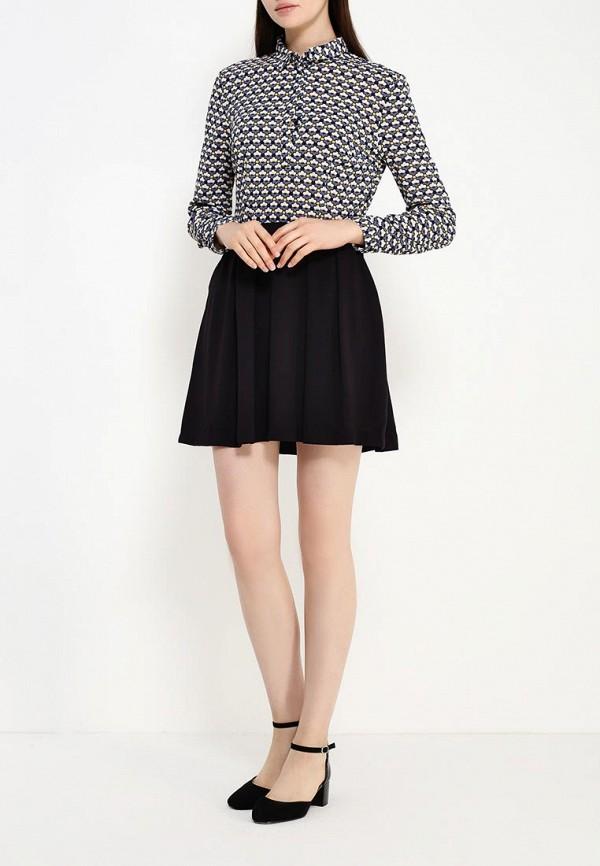 Платье-мини Befree (Бифри) 1631125540: изображение 2