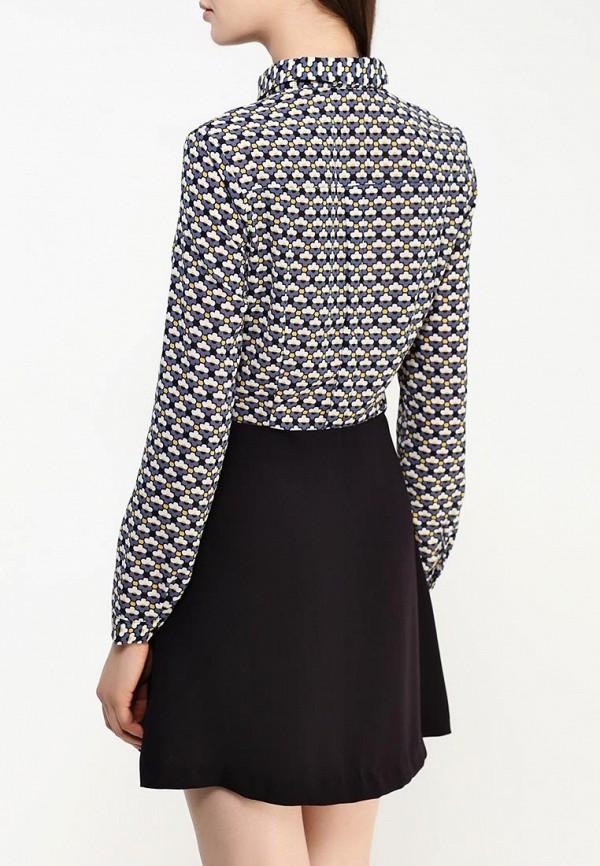 Платье-мини Befree (Бифри) 1631125540: изображение 4