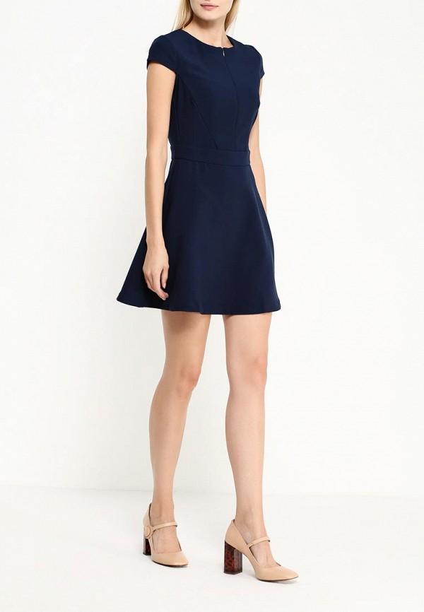 Платье-мини Befree 1631149548: изображение 2