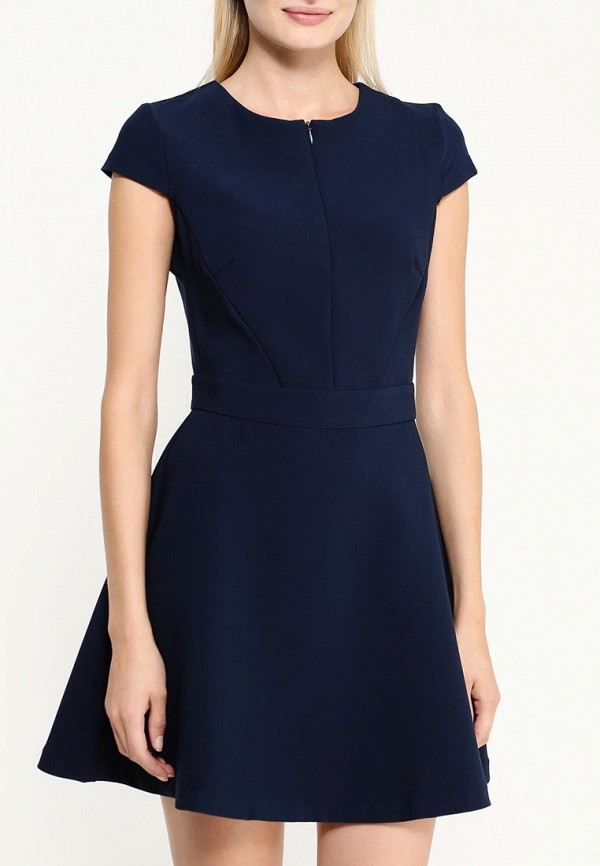 Платье-мини Befree 1631149548: изображение 3