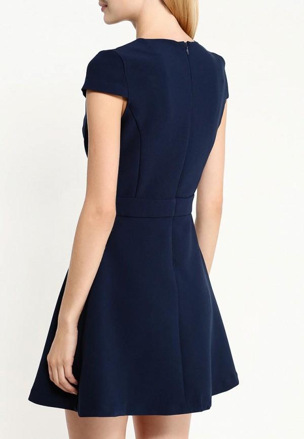 Платье-мини Befree 1631149548: изображение 4