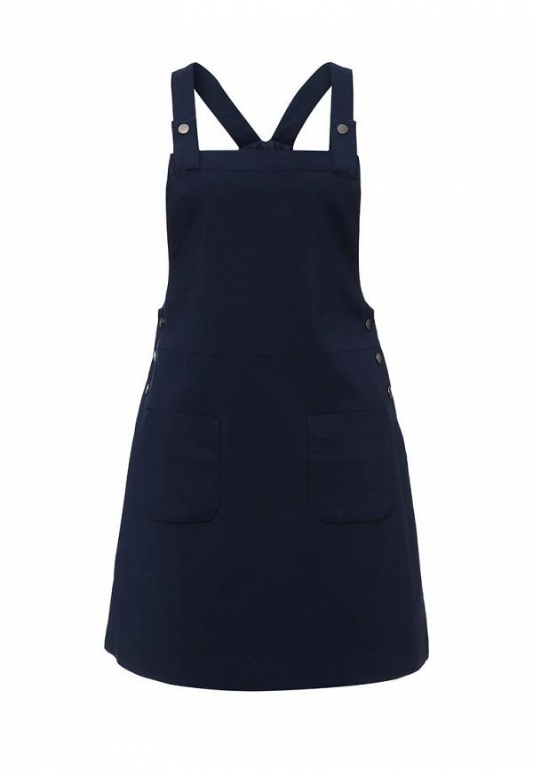 Платье-мини Befree (Бифри) 1631150549