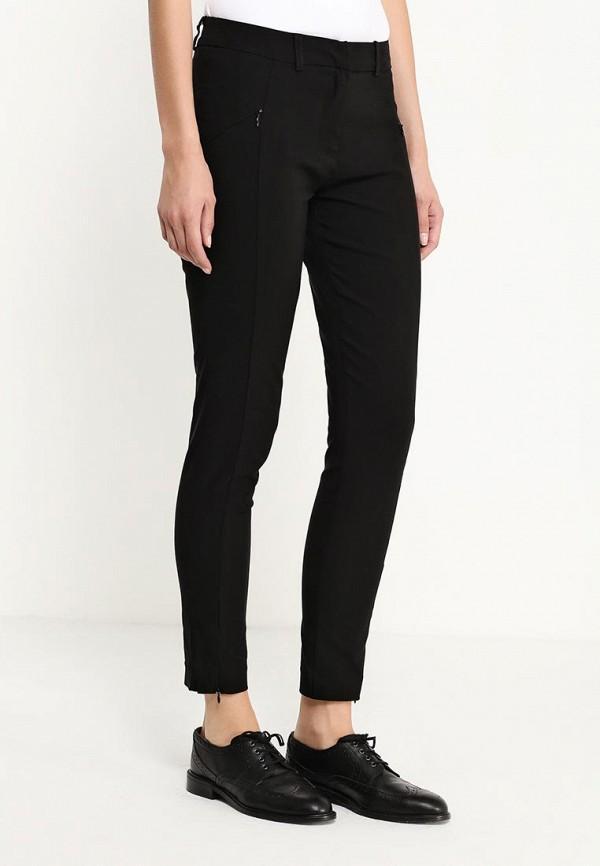 Женские зауженные брюки Befree (Бифри) 1631156726: изображение 3