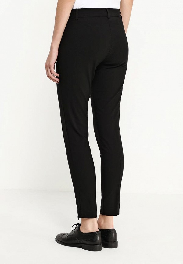 Женские зауженные брюки Befree (Бифри) 1631156726: изображение 4