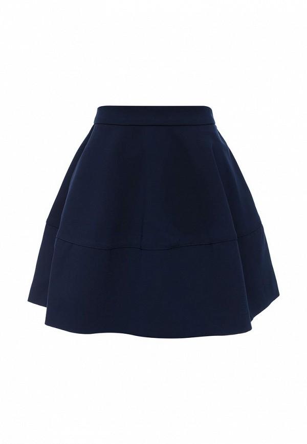 Мини-юбка Befree (Бифри) 1631160216: изображение 2
