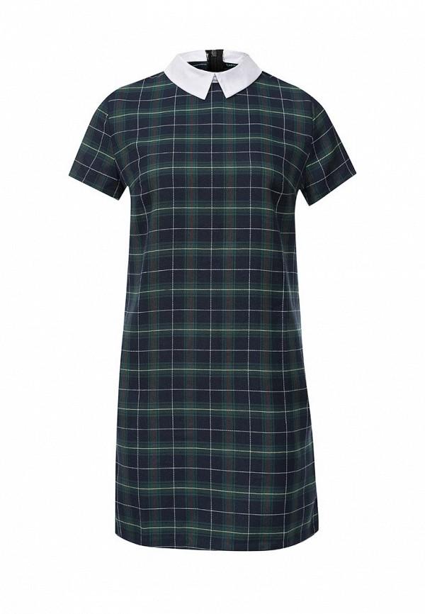 Платье-мини Befree 1631161551: изображение 1