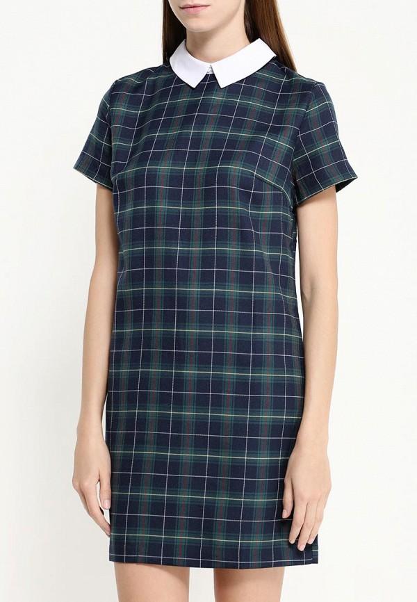 Платье-мини Befree 1631161551: изображение 3