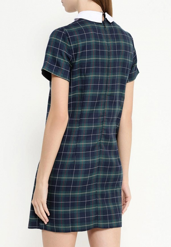 Платье-мини Befree 1631161551: изображение 4