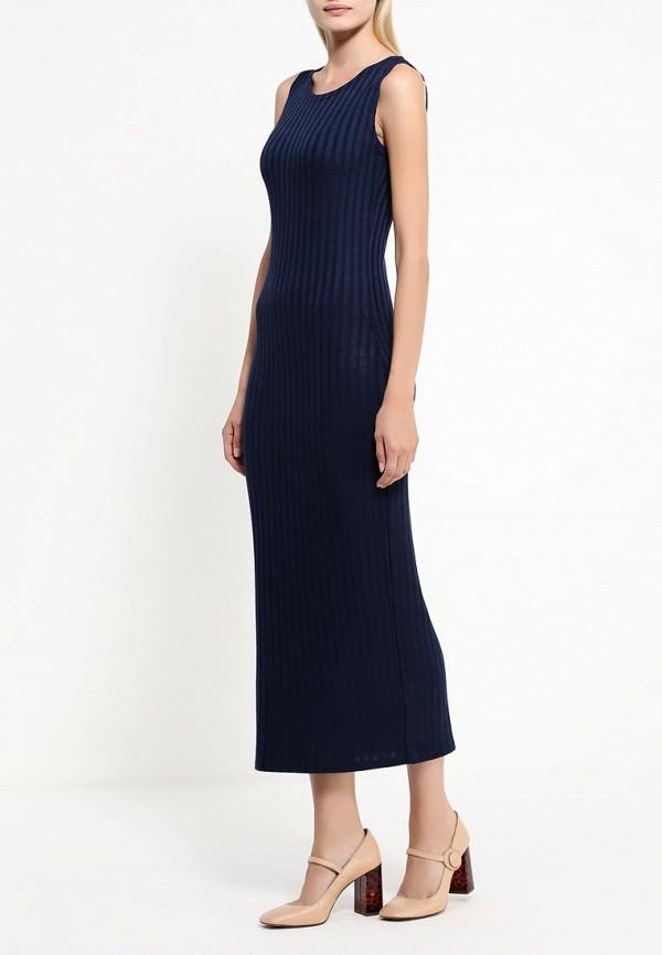Платье-макси Befree (Бифри) 1631185560: изображение 2