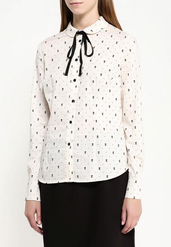 Блуза Befree (Бифри) 1631202362: изображение 3