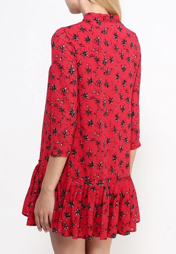 Платье-мини Befree (Бифри) 1631203563: изображение 4