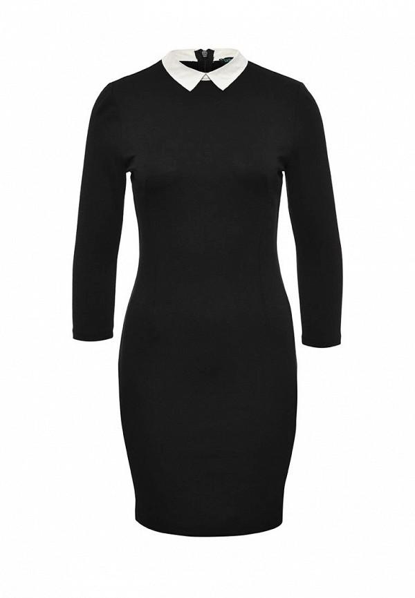 Платье-миди Befree (Бифри) 1631212568