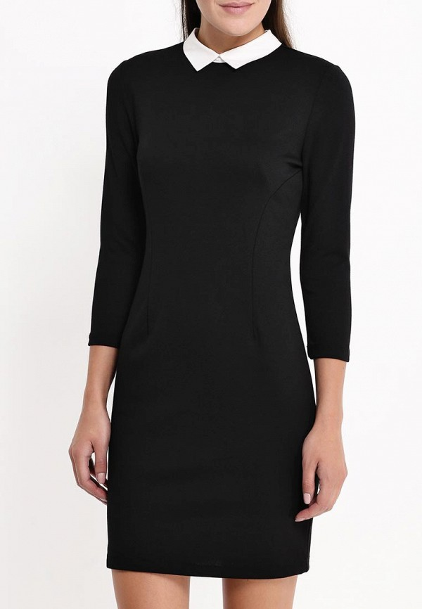 Платье-миди Befree (Бифри) 1631212568: изображение 3