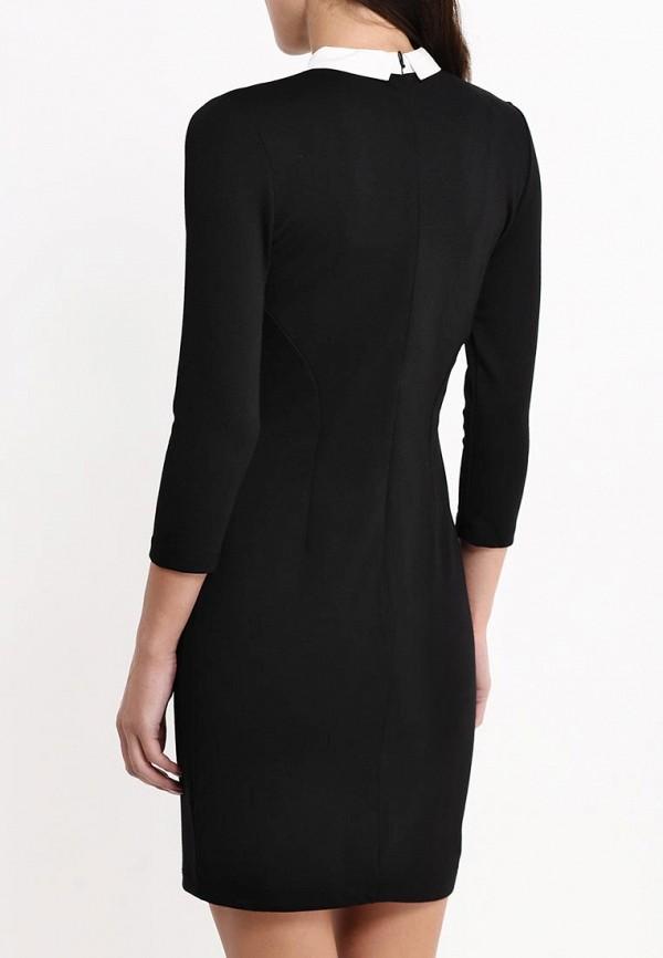 Платье-миди Befree 1631212568: изображение 4