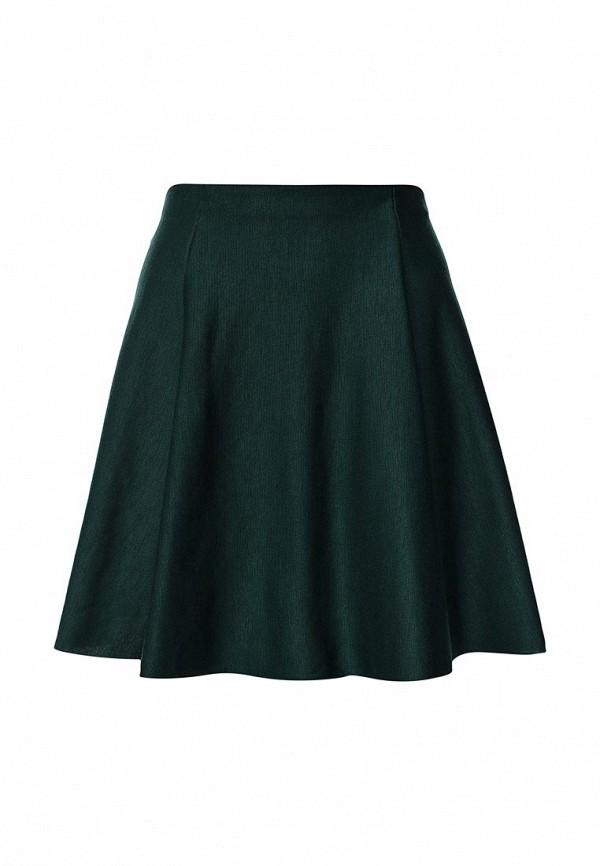 Миди-юбка Befree (Бифри) 1631216220: изображение 1