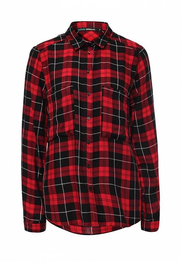 Рубашка Befree (Бифри) 1631219329: изображение 1