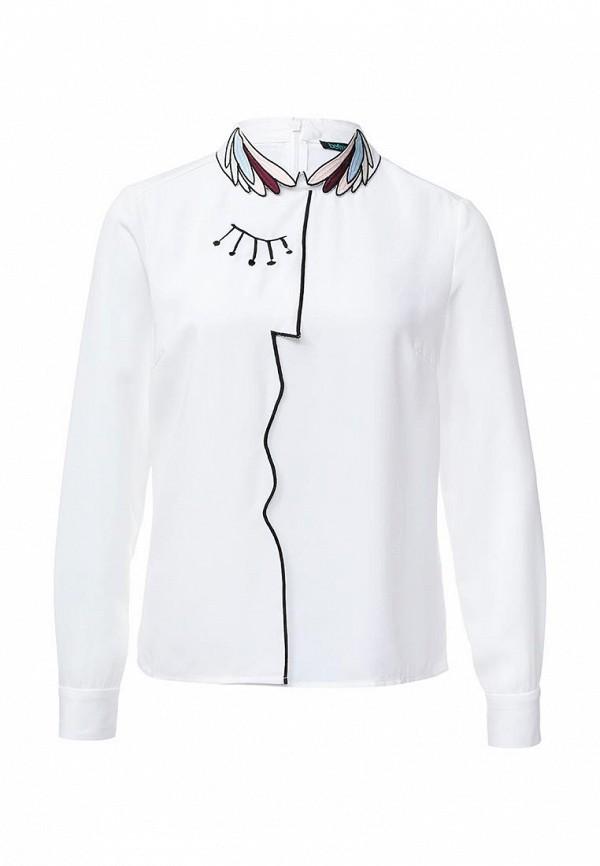 Блуза Befree (Бифри) 1631222332: изображение 1