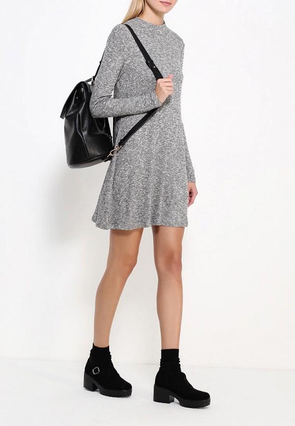 Вязаное платье Befree (Бифри) 1631247571: изображение 2