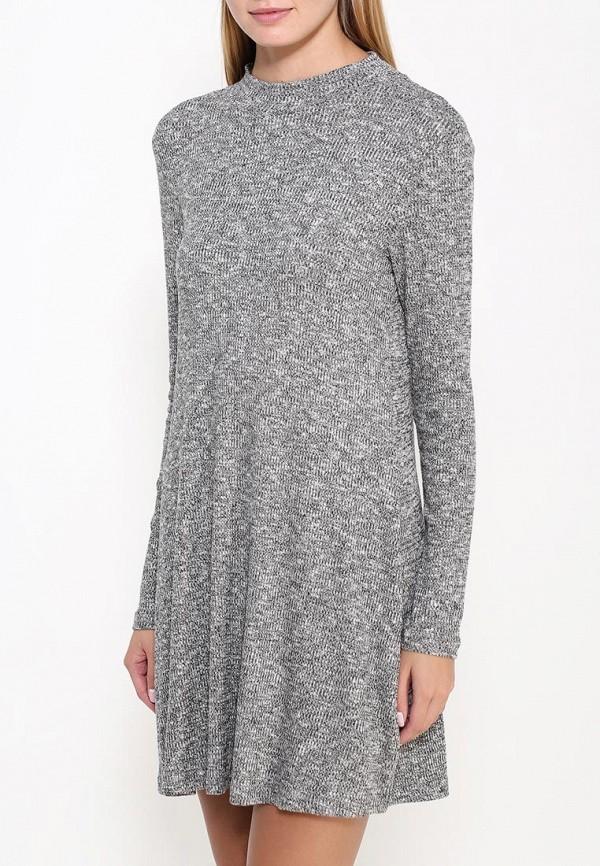 Вязаное платье Befree (Бифри) 1631247571: изображение 3