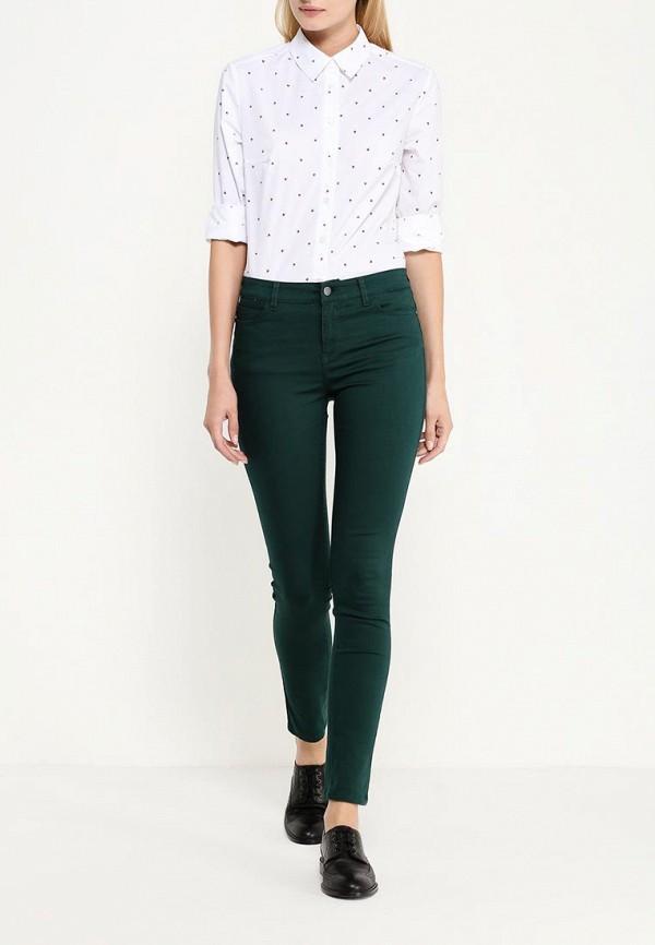Женские зауженные брюки Befree 1631300740: изображение 2