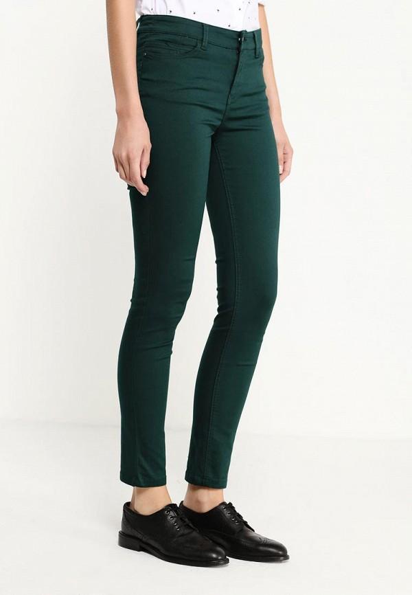 Женские зауженные брюки Befree (Бифри) 1631300740: изображение 3