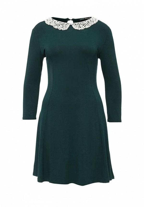 Платье-мини Befree (Бифри) 1631363502: изображение 1