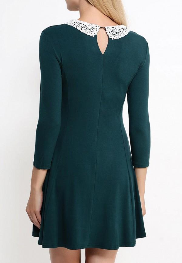 Платье-мини Befree (Бифри) 1631363502: изображение 4