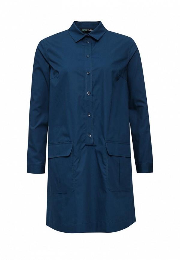 Платье-миди Befree (Бифри) 1631562541