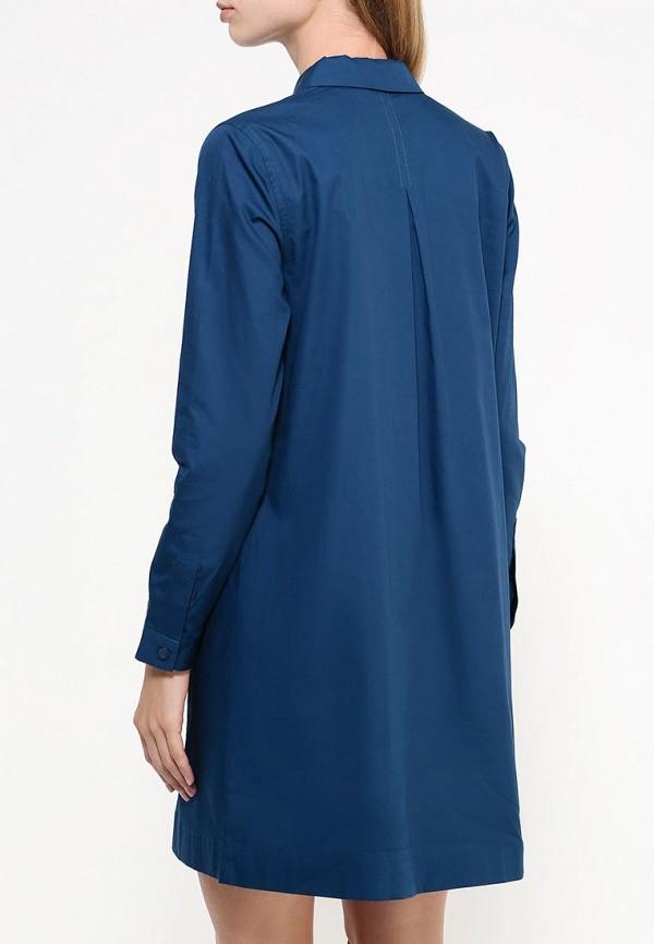 Платье-миди Befree (Бифри) 1631562541: изображение 4