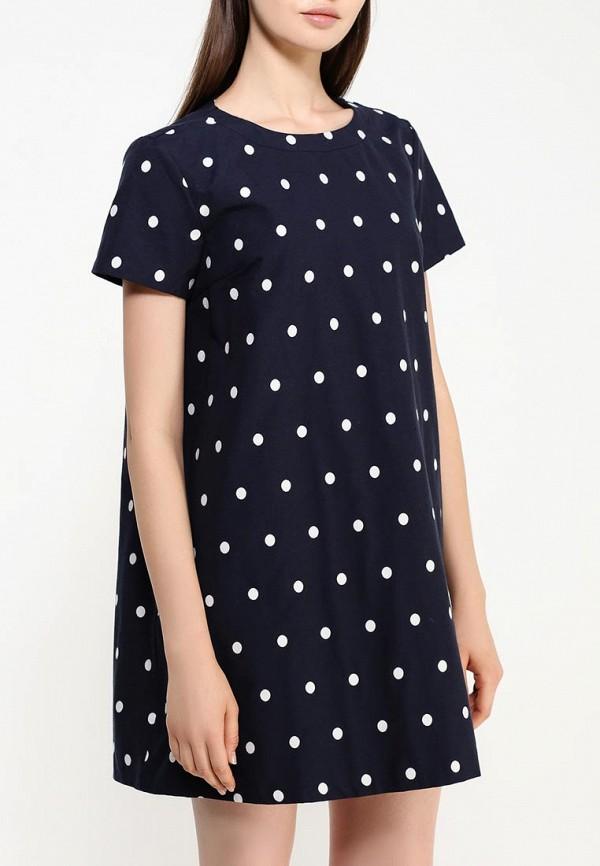 Платье-мини Befree (Бифри) 1631568534: изображение 3