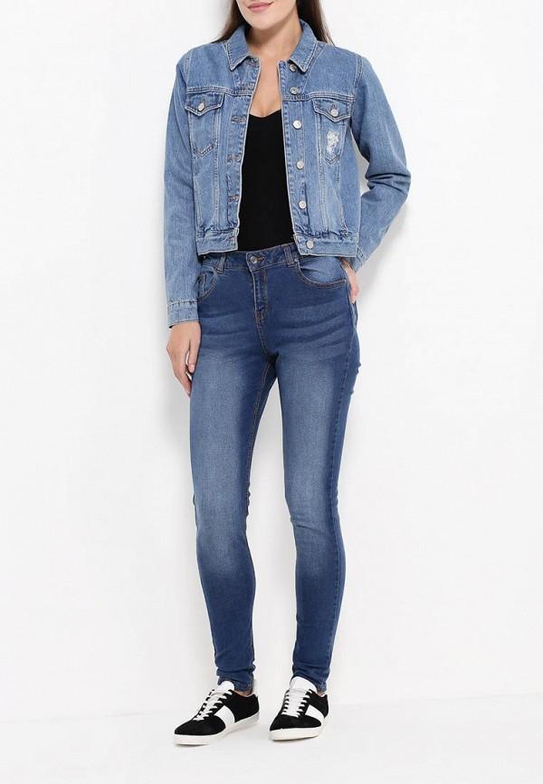 Зауженные джинсы Befree 1631343718: изображение 2