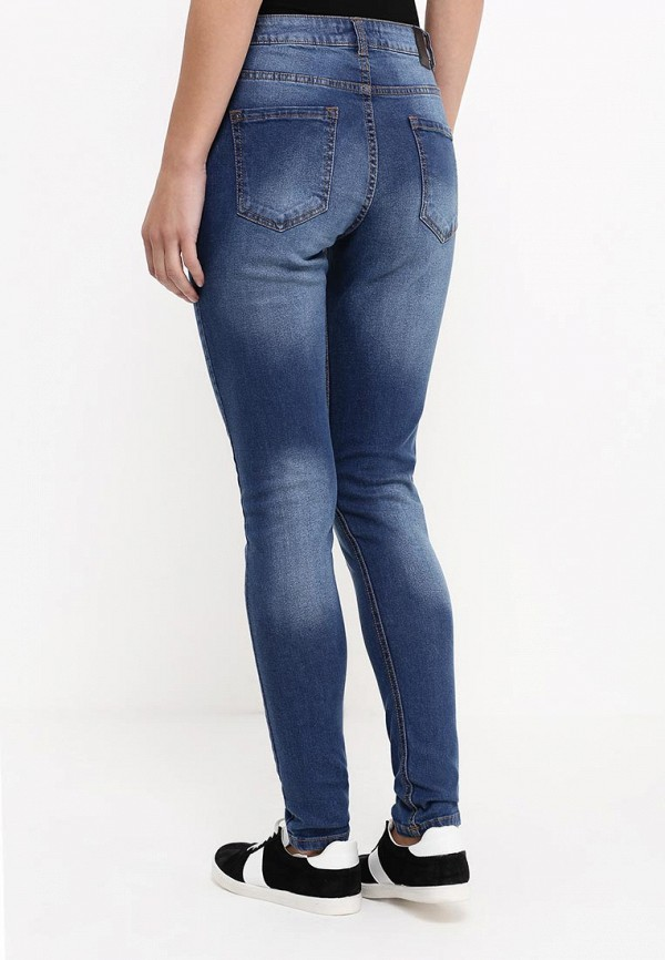 Зауженные джинсы Befree 1631343718: изображение 3