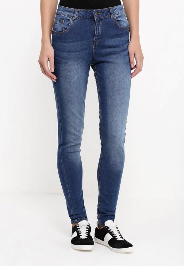 Зауженные джинсы Befree 1631343718: изображение 4