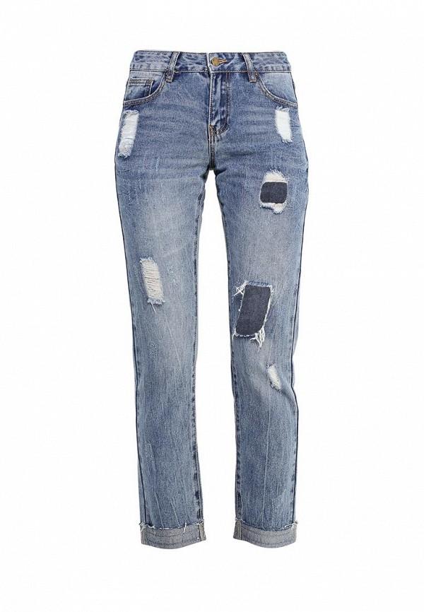 Зауженные джинсы Befree (Бифри) 1631352722: изображение 1