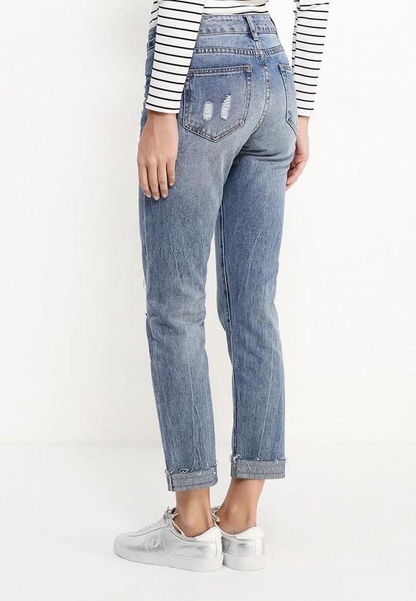 Зауженные джинсы Befree (Бифри) 1631352722: изображение 4