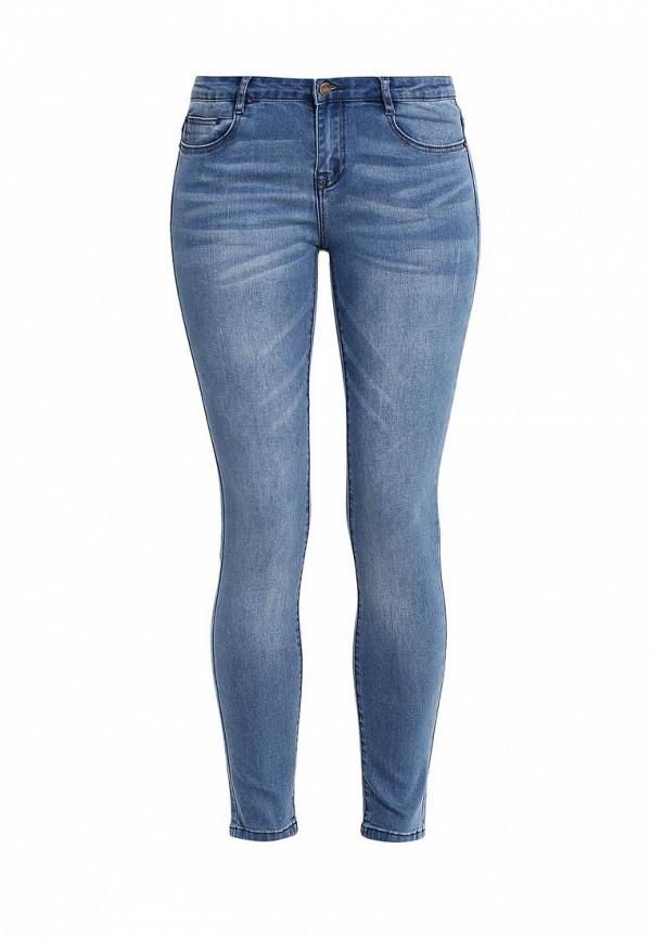 Зауженные джинсы Befree (Бифри) 1631353723: изображение 1