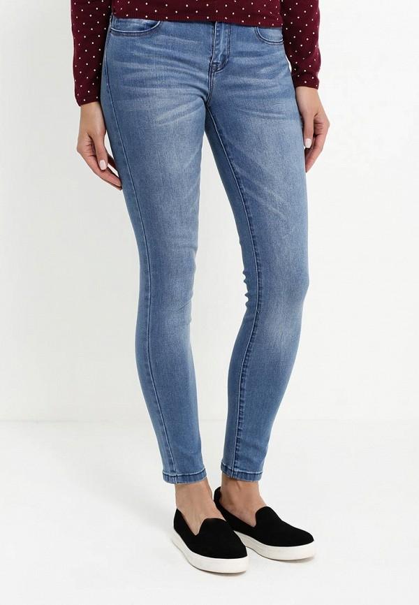 Зауженные джинсы Befree (Бифри) 1631353723: изображение 3