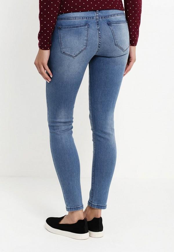 Зауженные джинсы Befree (Бифри) 1631353723: изображение 4