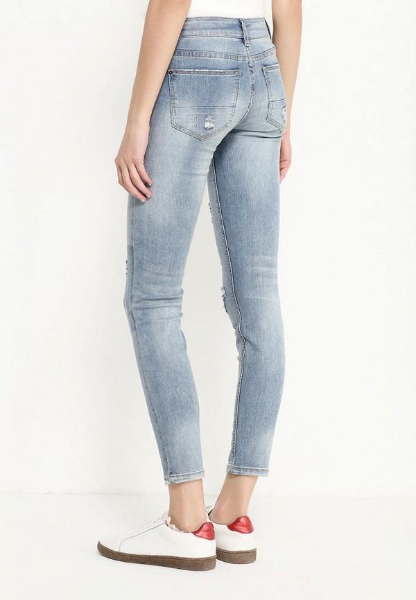 Зауженные джинсы Befree (Бифри) 1631354724: изображение 4