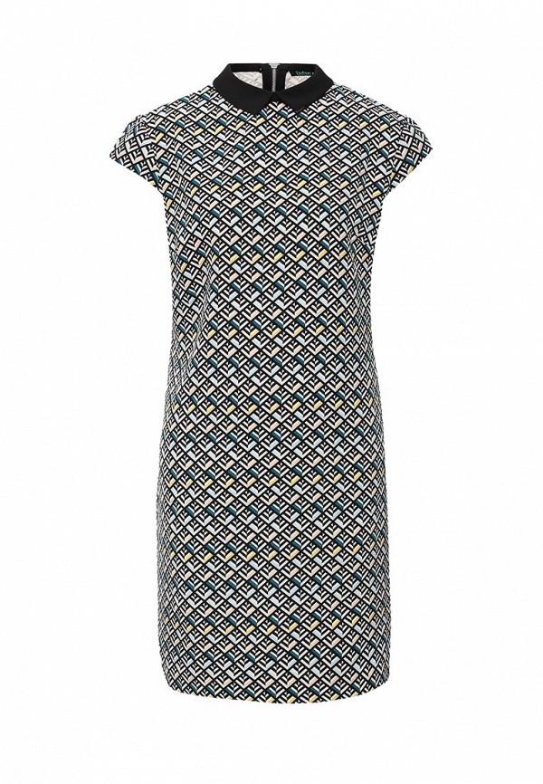 Платье-мини Befree 1621497577: изображение 1