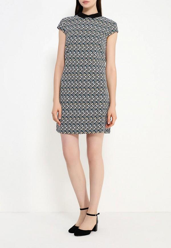 Платье-мини Befree 1621497577: изображение 2