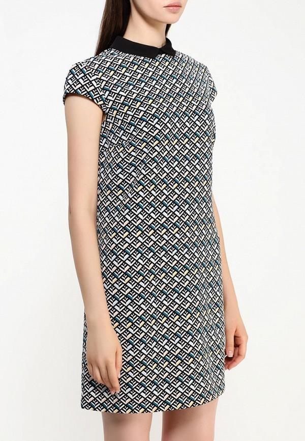 Платье-мини Befree 1621497577: изображение 3