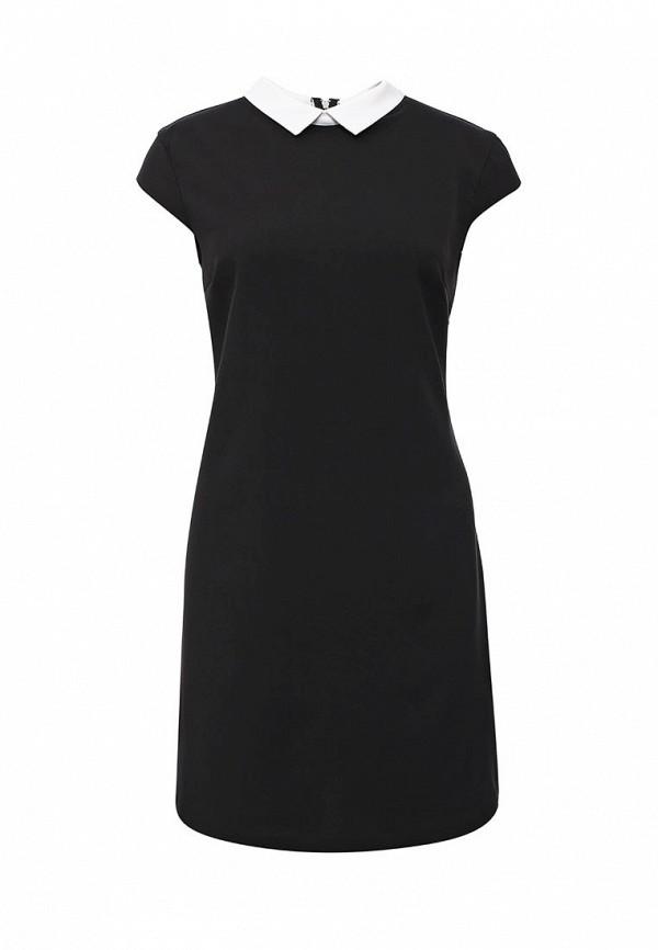 Платье-мини Befree (Бифри) 1621497577: изображение 1