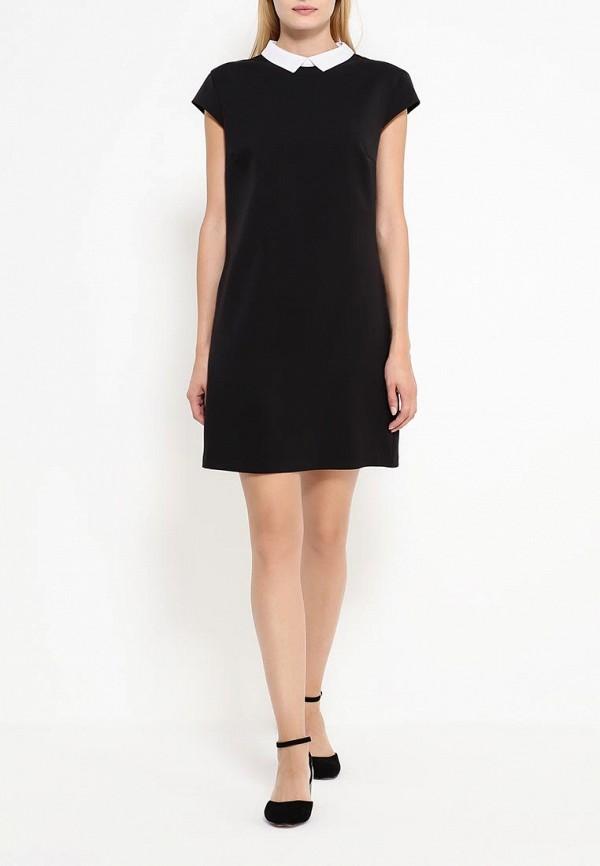 Платье-мини Befree (Бифри) 1621497577: изображение 2