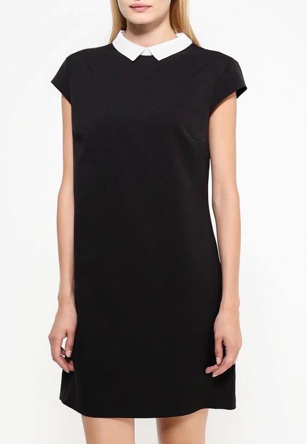 Платье-мини Befree (Бифри) 1621497577: изображение 3