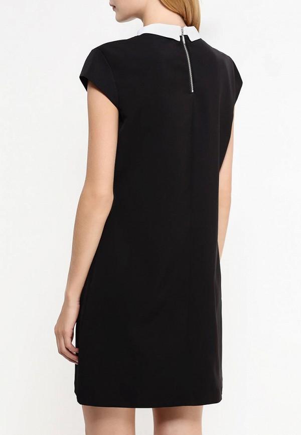 Платье-мини Befree (Бифри) 1621497577: изображение 4