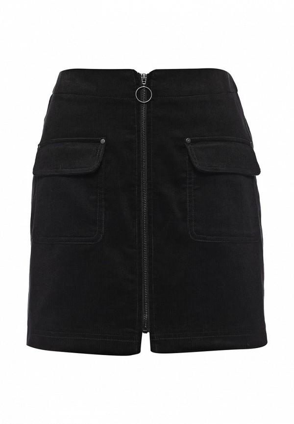 Мини-юбка Befree (Бифри) 1631021212: изображение 1