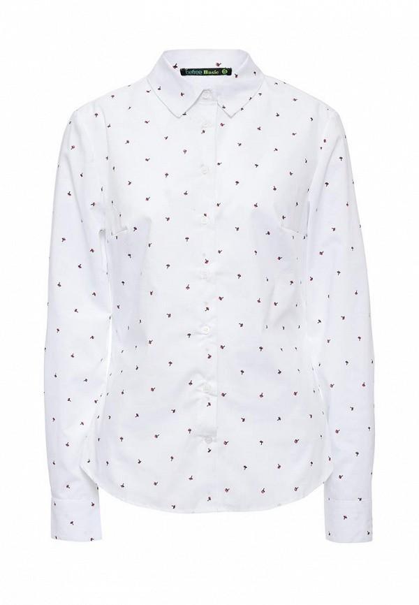 Рубашка Befree (Бифри) 1631034300: изображение 5