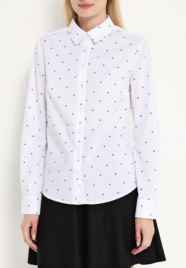 Рубашка Befree (Бифри) 1631034300: изображение 7